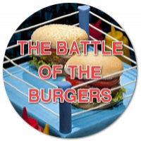 The Battle of the Burgers